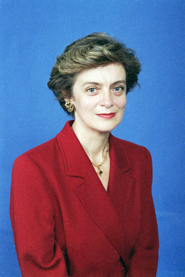 Spouse of the Secretary-General of the United Nations