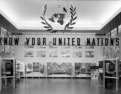 """Know Your United Nations"" Exhibition"