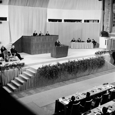 General Conference of the Atomic Agency