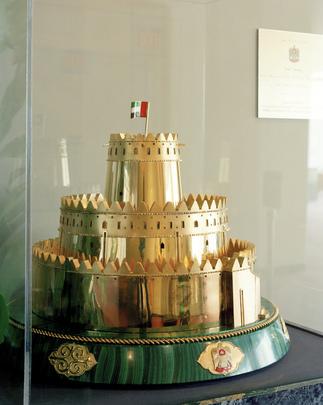 Al-Jahli Castle
