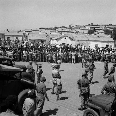 UN Commission to Eritrea