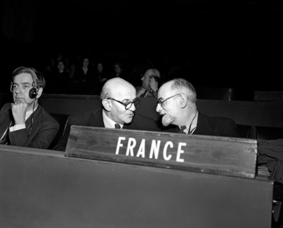 French Delegation to the United Nations