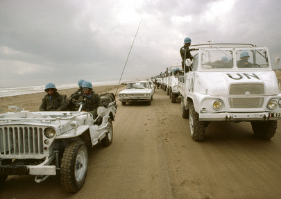 United Nations Interim Force in Lebanon