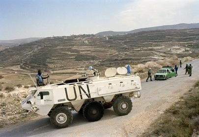 United Nations Interim Force in Lebanon (UNIFIL)