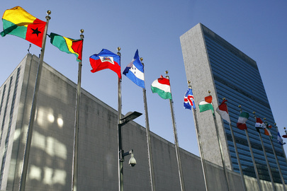 United Nations Nominates Next Secretary-General