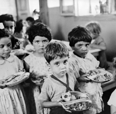 UNRWA Refugee Feeding Programme