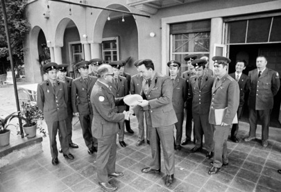 United States and Soviet Observers to Join UNTSO