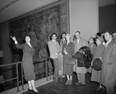 Guided Tour Service at United Nations Headquarters