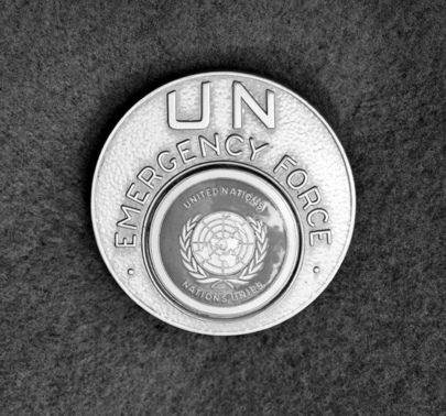 United Nations Emergency Force (UNEF)