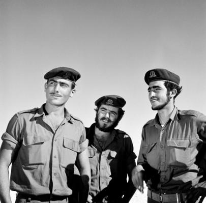 UN Emergency Force in the Sinai Peninsula