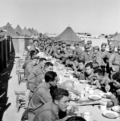 UN Emergency Force (UNEF) in the Sinai Peninsula