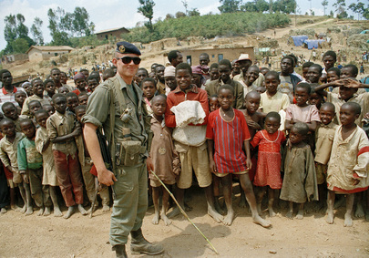 United Nations Assistance Mission for Rwanda