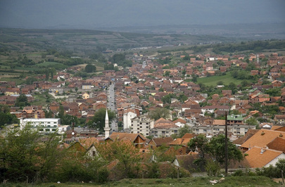 Scenes From Kosovo