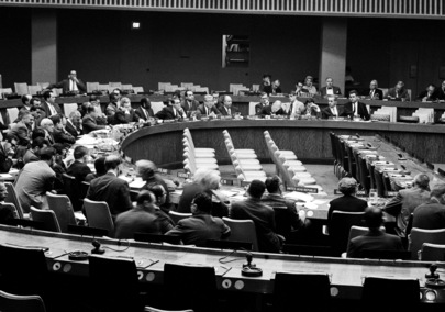 UN Committee on Peaceful Uses of Outer Space