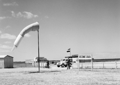 The United Nations Emergency Force (UNEF)