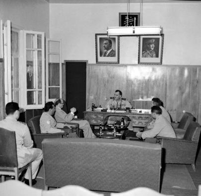 Yugoslav Ambassador Visits UNEF
