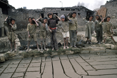 Child Labor Worldwide: It's Still a Problem