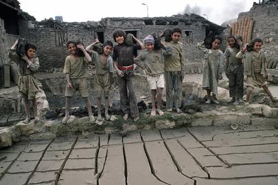 Child Labor Worldwide: It's Still a Problem
