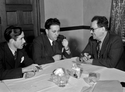 The San Francisco Conference: 25 April - 26 June 1945