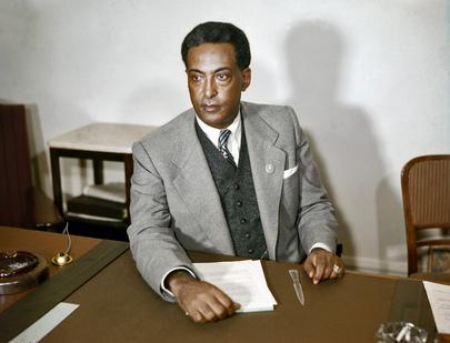 The San Francisco Conference [25 April - 26 June 1945]