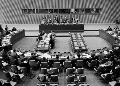 Seventh Session of the UN General Assembly
