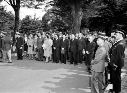 The San Francisco Conference, 25 April-26 June 1945