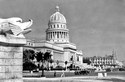 Havana, Capital of Cuba