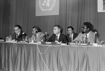 United Nations Photo: United Nations Water Conference ...