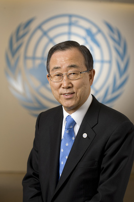 Ban Ki-Moon, UN Photo # 173377