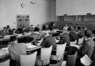 Committee on Progressive Development of International Law and its Codification