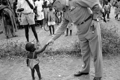 UN Force in the Congo