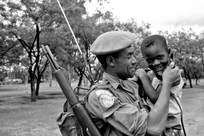 United Nations Force in the Congo (ONUC)