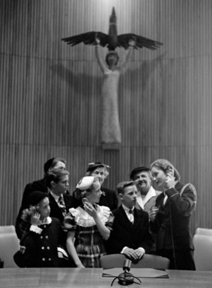 Tour Service at the United Nations Headquarters