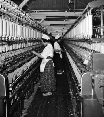 Rehabilitation of Korea's Cotton Textile Industry