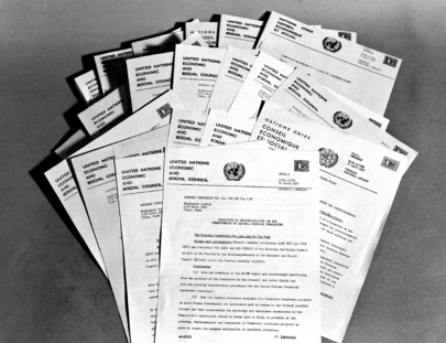 UN Documents