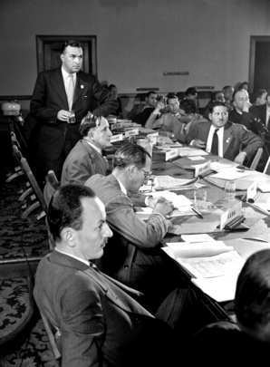 The San Francisco Conference, 25 April - 26 June 1945