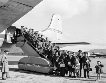 First Norwegian Mobile Hospital Leaves for Korea