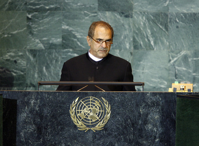 President of Timor-Leste Addresses General Assembly