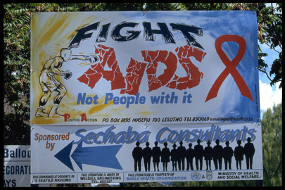 World AIDS Day: December 1