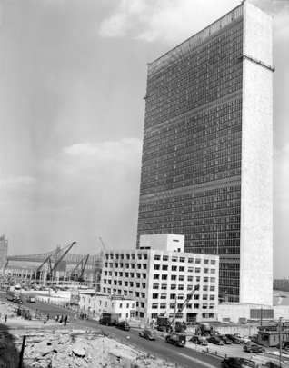 United Nations Permanent Headquarters