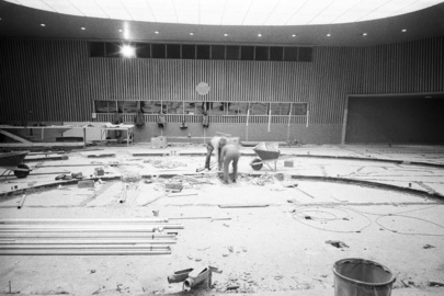 Alteration and Improvement of Conference Rooms and Related Facilities at UN Headquarters
