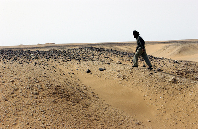Western Sahara