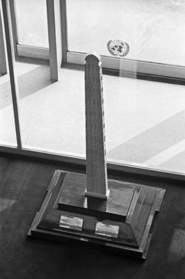The Ethiopian Steele (Obelisk)