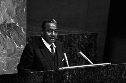 General Assembly Hears Statements by Haiti, Iraq, Byelorussia, Sudan