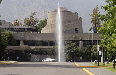 ECLAC Offices in Chile