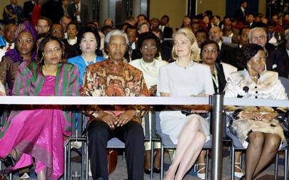 World Summit on Sustainable Development