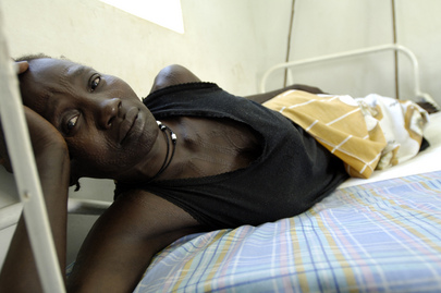Obstetric Fistula Signals Lack of Medical Treatment during Child Delivery