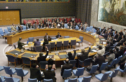 Security Council Condemns Bomb Attacks in Bali, Indonesia