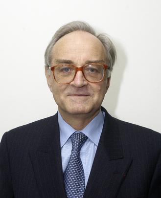 New Permanent Representative of France