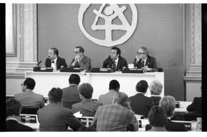 HABITAT: UN Conference on Human Settlements